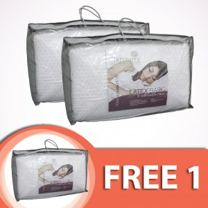 BUY 2 FREE 1: Basic Side Sleeper