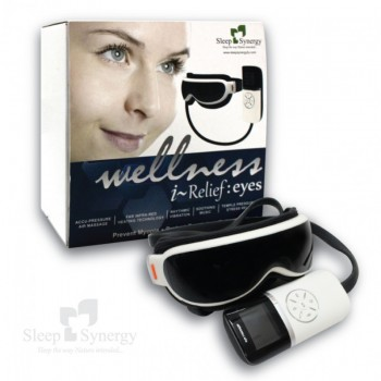 Wellness i-Relief : eyes