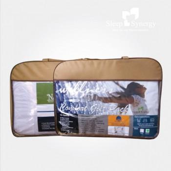 Wellness Comfort Gift Pack: Queen