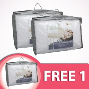 BUY 2 FREE 1: Basic Back Sleeper