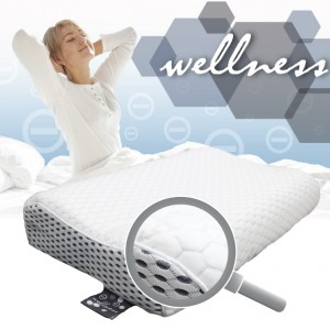 Wellness Contour Back Sleeper